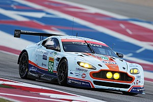 WEC Breaking news All-Danish Aston trio to miss Shanghai WEC race
