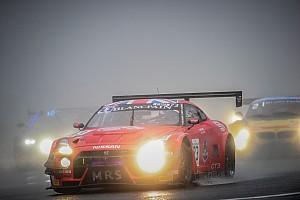 Blancpain Endurance Breaking news Impressive numbers for the 2015 Blancpain GT Series
