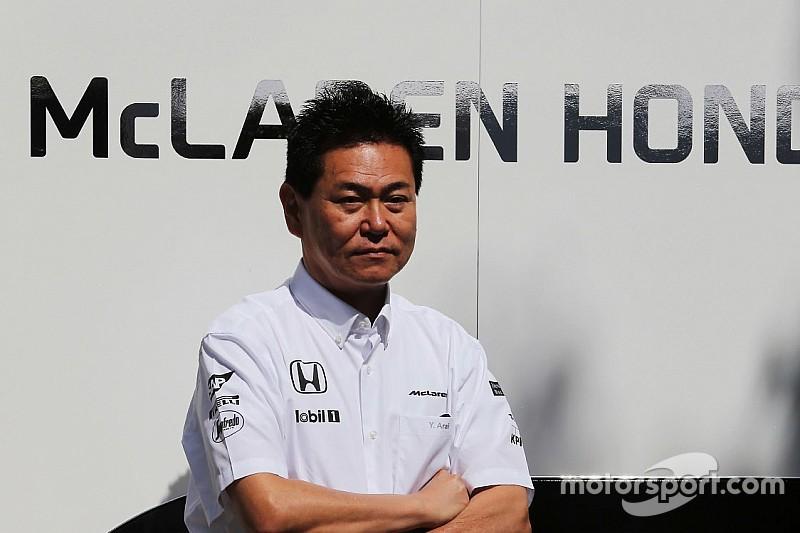 Honda laat deur op een kier voor Red Bull