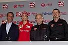 Haas F1 Team verwacht punten in debuutseizoen