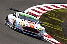 Aston Martin takes GTE AM podium in Shanghai