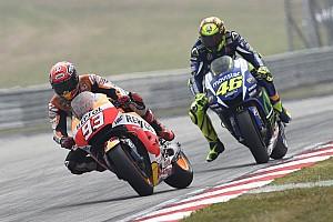 MotoGP Breaking news Yamaha refutes Honda's claims:
