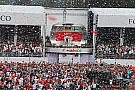 Lauda hails Mexican GP as best event ever