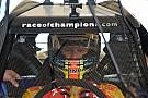 Indy 500-winnaar Ryan Hunter-Reay bevestigd voor Race of Champions
