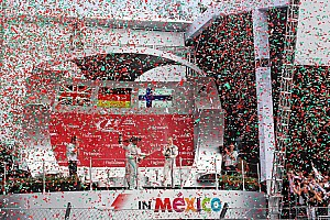 Formula 1 Analysis Analysis: What F1 can learn from Mexican GP success