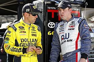 NASCAR XFINITY Breaking news Kenseth to return at Phoenix — Ross that is...