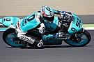 Kent es campeón de Moto3 a pesar del triunfo de Oliveira