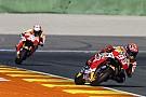 Marquez: 'Aanval Pedrosa weerhield me om Lorenzo te verschalken'