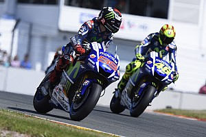 MotoGP Breaking news Lorenzo: I beat Rossi in everything in 2015