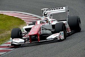 Super Formula Breaking news Karthikeyan finishes 11th in Super Formula season