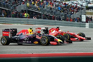 Formula 1 Breaking news Ferrari offers Red Bull new engine idea