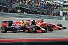 Ferrari offers Red Bull new engine idea