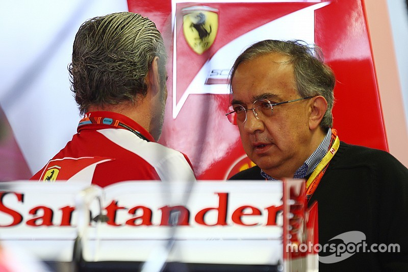 Ferrari: F1 cost cap idea 'obscene'