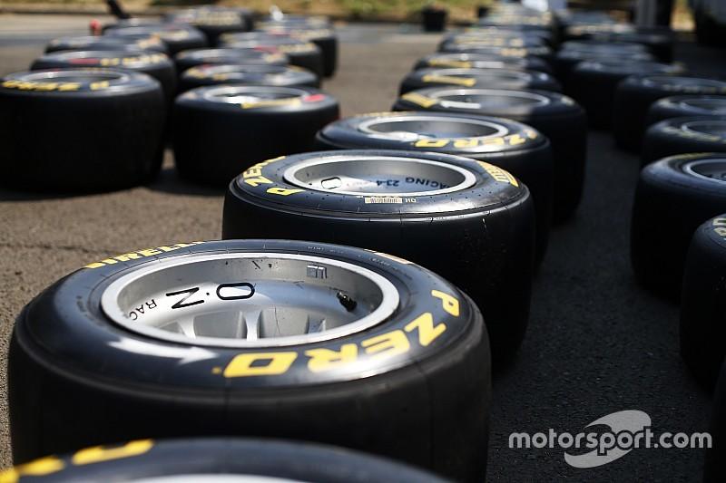 Pirelli prevé hasta tres paradas en Interlagos