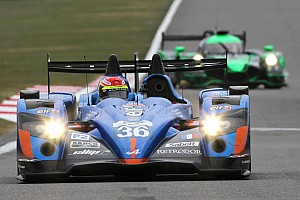 WEC Breaking news FIA reveals new driver categorisations
