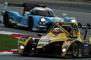 Asian Le Mans Race report John Bryant-Meisner completes competitive comeback at Sepang