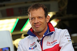 WEC Breaking news Alexander Wurz announces retirement from racing