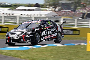 V8 Supercars Analysis Insights with Rick Kelly: Cars are weapons, so treat them right