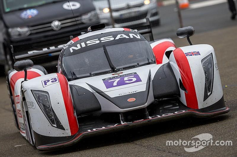 LMP3赛车明年将驰骋勒芒24小时赛
