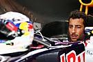 Ricciardo says new Renault engine still lacking power