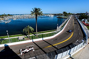 IndyCar Breaking news GP St. Pete secured through 2020