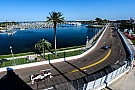 IndyCar GP St. Pete secured through 2020