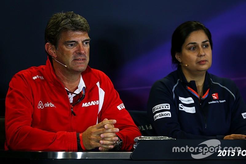 Brazilian GP: Friday's press conference