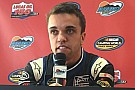 NASCAR Truck Abreu looking to turn heads in NASCAR Trucks debut