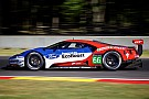 IMSA Ford GT driver lineup completed by CTSCC graduate