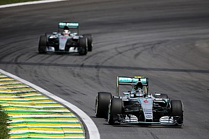 Formula 1 Breaking news Mercedes says fixed strategies lesser of two evils