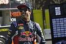 Ricciardo: NASCAR plans now put on hold