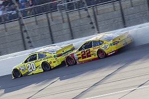 NASCAR Sprint Cup Breaking news Where is the line? Brian France explains...