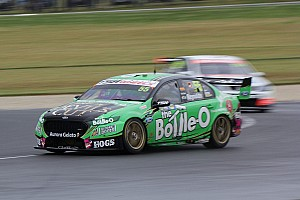 V8 Supercars Practice report Phillip Island V8s: Reynolds tops final practice