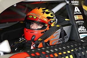 NASCAR Sprint Cup Commentary Fifth title or not, Jeff Gordon leaves NASCAR a champion