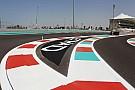 Overschrijding track limits wordt hard aangepakt in Abu Dhabi