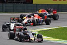 Formula 1 New 2017 F1 aero package has been agreed - Symonds