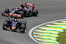 Carlos Sainz: 'Vergelijking op basis van '15 niet eerlijk'