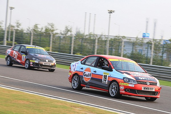 Touring Dominant Bolisetti wins Vento cup race one