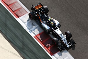 Formula 1 Qualifying report Sahara Force India shines under the lights of Yas Marina