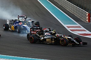 Angry Alonso tells FIA to use