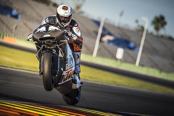 MotoGP Kallio: I need to show KTM I'm fast enough to race