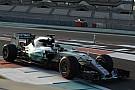 Mercedes vindt Manor-prijs voor zitje Wehrlein te hoog
