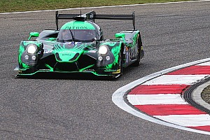 WEC Breaking news Derani, Cumming added to ESM WEC line-up