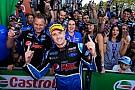 V8超级房车赛:温卡普包揽周六冠军 温特波顿提前获总冠军