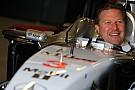 Moeilijkste deal in Formule 1 ooit? Het kopen van een McLaren gereden door Hakkinen