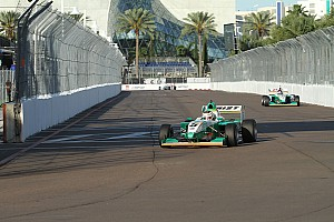 Pro Mazda Breaking news Grist completes Juncos' Pro Mazda line-up