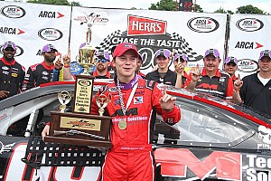 NASCAR Truck Breaking news Austin Wayne Self to join the NASCAR Trucks in 2016