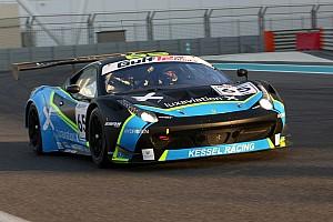 Endurance Interview Loris Capirossi face à un nouveau challenge en GT à Abu Dhabi
