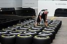 Pirelli maakt compounds voor seizoensopener bekend