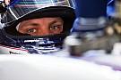 Valtteri Bottas: 'Focus vroeger dan verwacht op 2016'